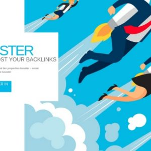 seo booster, seo backlinks